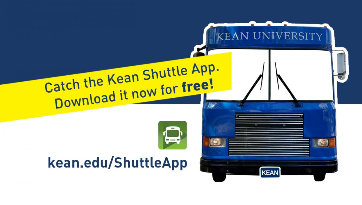 Kean University Academic Calendar.Kean Shuttle App Kean University World Class Education